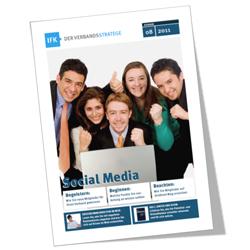 Social Media als Teil der Verbandskommunikation