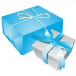 Geschenk für Verbände