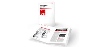Geschäftsbericht: SPD Baden-Württemberg
