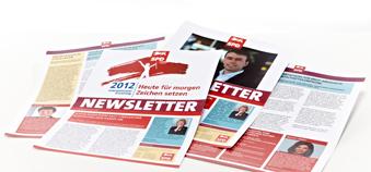 Mitgliederkommunikation: Rundschreiben als Newsletter