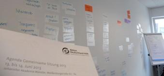 Workshop: Interne Kommunikation