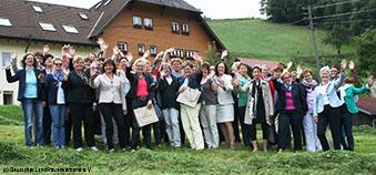 Workshop: Politische Interessenvertretung im ländlichen Raum