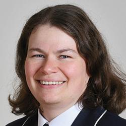 Silvia Darmstädter