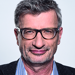Thomas Schaefers, Branchennachwuchs