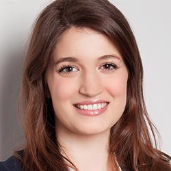 Lisa Anastasia König-Topf, Magazingestaltung