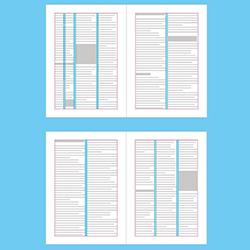 Was Sie schon immer über Magazingestaltung wissen wollten
