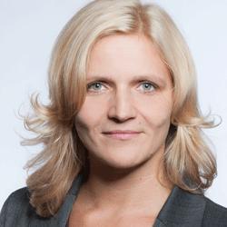 Cornelia Jurrmann - Sozialverband VdK Deutschland e. V.