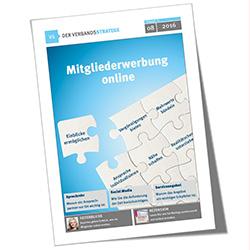 Mitgliederwerbung Online