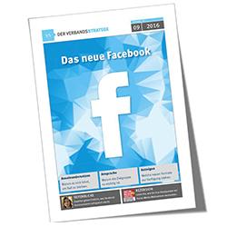 Das neue Facebook