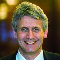 Dr.-Ing. Christian Groß, Veranstaltungsformate