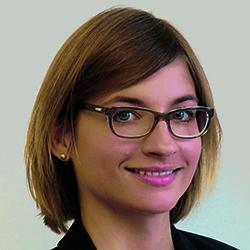 Valerie Dorow, BMC