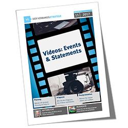 Videos: Events und Statements