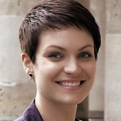 Janine Engel, Agenturwahl