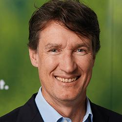 Jörg Schlockermann, Agenturauswahl