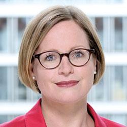 Antje Katrin Piel, Mitgliederbindung