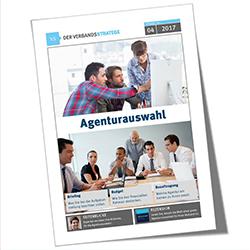 Verbandsstratege 2017/04, Agenturwahl