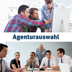 Verbandsstratege 2017/04, Agenturauswahl