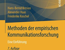 Verbandsstratege, Rezension, Methoden der empirischen Kommunikation
