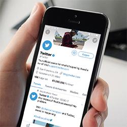 Wer ist auf Twitter aktiv?