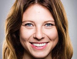 Seitenblick Expertin, Melanie Gömmel, WWF