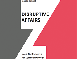 rezension, verbandsstratege, disruptive affairs