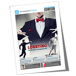 verbandsstratege_cover_lobbying