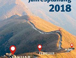 Jahresplanung 2018, Verbandsstratege 10/2017