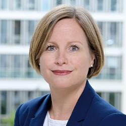Antje Katrin Piel, Verbände im Neuland