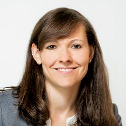 Heike Hoffert, Verbände im Neuland