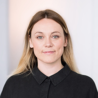 Portrait Anika Spereiter