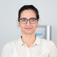 Barbara Singh
