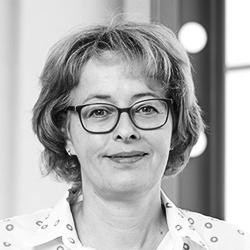 Norma Groß, Twitter