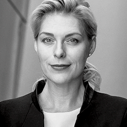 Dr. Helena Melnikov, Demokraten stärken